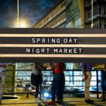 Spring Day Night Market at Common Ground