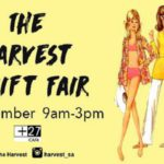 The Harvest Thrift Fair