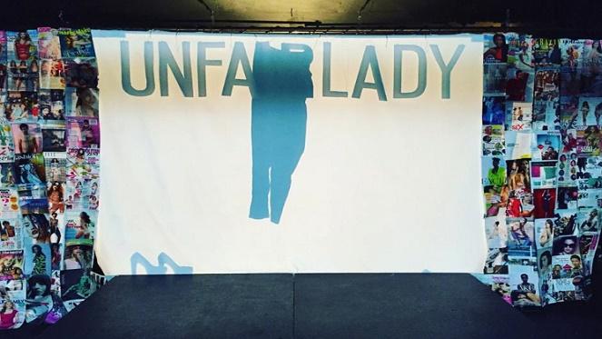 Unfair Lady