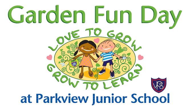 Parkview Junior School Garden Fun Day