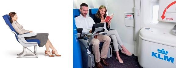 KLM Comfort