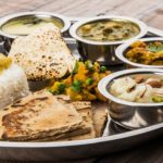 Classic Indian Food Made With Love At Thali