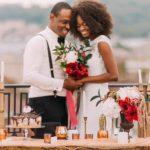 Destination Wedding Venues Close To Johannesburg