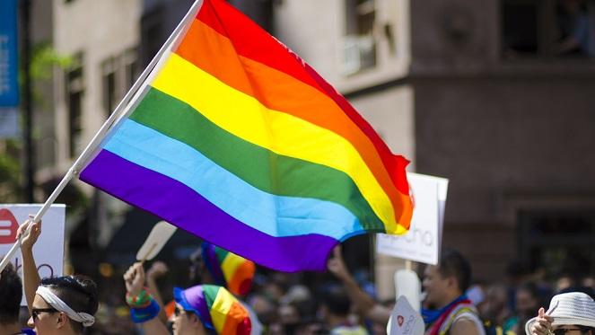 Johannesburg Pride 2018