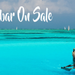 Incredible Zanzibar Offers Available at Thompsons ...