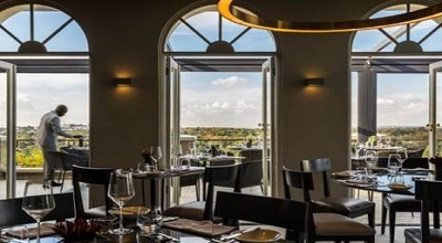 Four Seasons The Westcliff Johannesburg Introduces The 'Hour Of Power'
