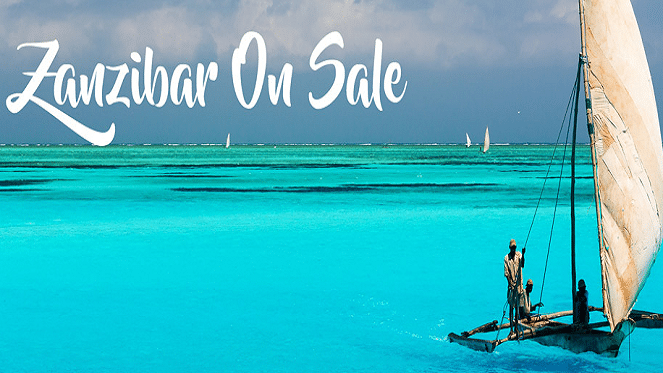 Incredible Zanzibar Offers Available at Thompsons for Travel!