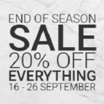Don't Miss Out On SHF's Massive End Of Season ...