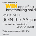 Become Part Of The AA Family For Trusted Roadside ...