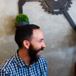 Coffee In A Cone: An Interview With Dayne Levinrad