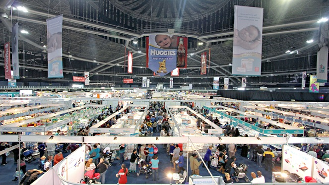 MamaMagic – The Baby Expo Is A Must For All Parents!