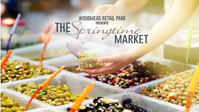 Springtime Market