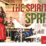 Enjoy A Great Day Out At The Spirit Of Spring Fest...