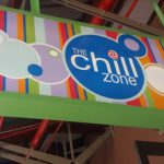 Enjoy Sweet Treats At The Chill Zone