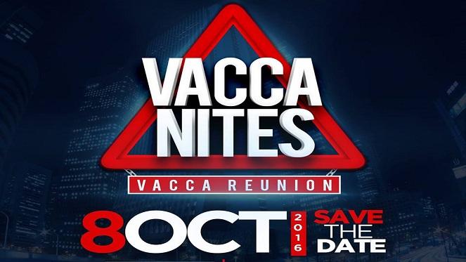 Vacca Reunion