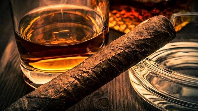 Whiskey Evening