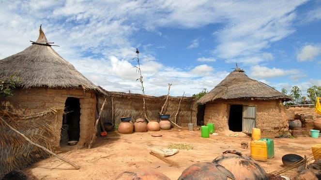 Kwa-Khaya Lendaba Cultural Village – Mysticism in Joburg
