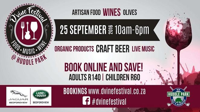 DVine Festival