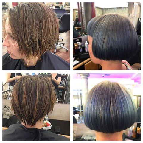 Tanaz Hair