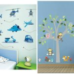 Vinyl Wall Stickers Arrive To Save The Day From Ro...