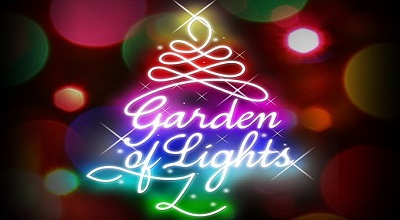 Don't Miss The Dazzling Garden Of Lights At Emperors Palace This Festive Season