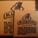 Blacksteer Is Back In Town