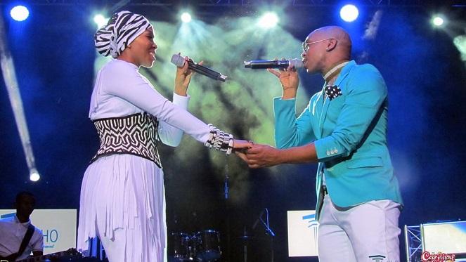 Mafikizolo Live At Bassline