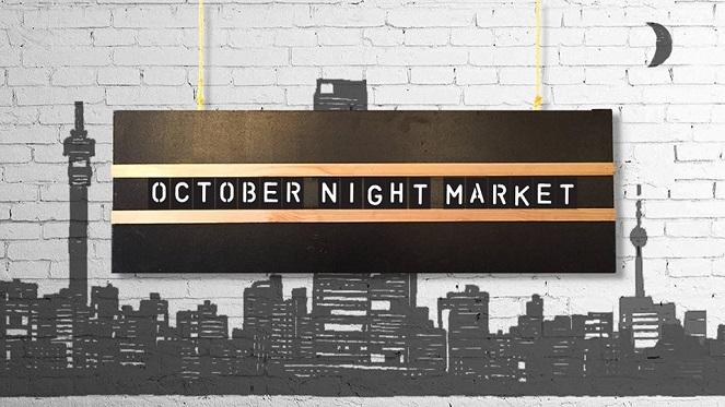 Hello Silly Season! October Night Market