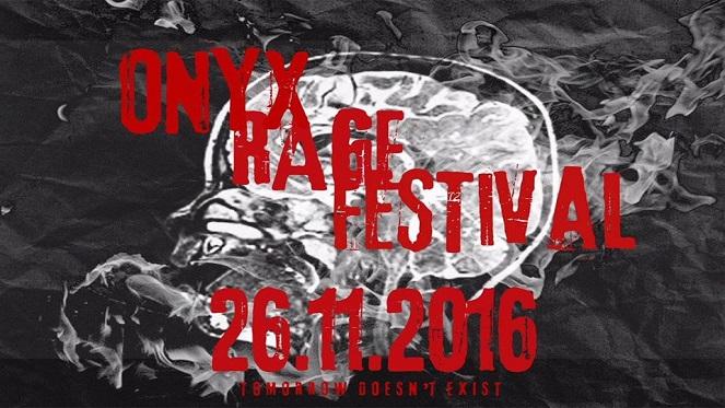 Onyx Rage Fest 2016