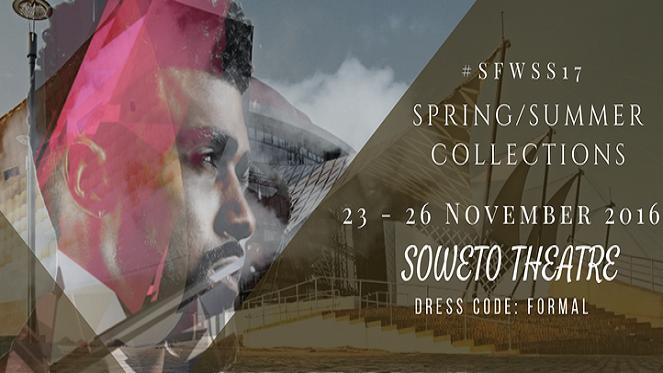 Soweto Fashion Week