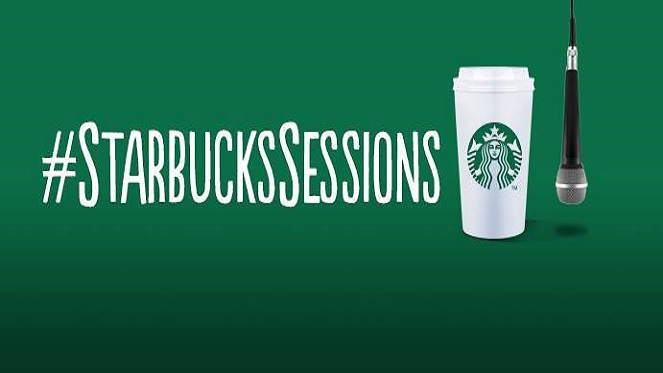 Starbucks Sessions: Rocktober Edition