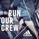 Run Your Crew With Adidas