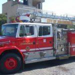 Joburg Gets 29 Fire Trucks Back On The Road