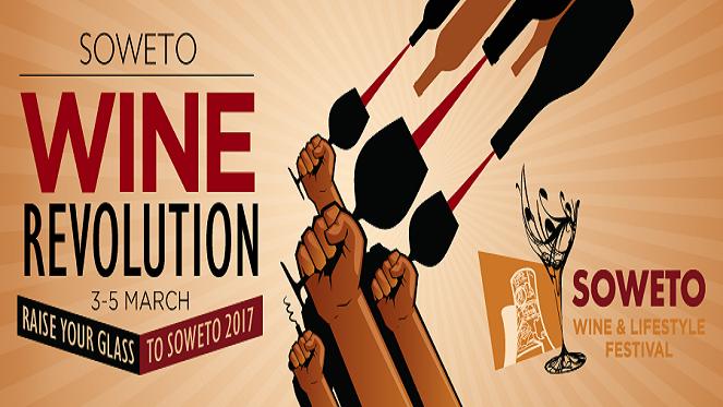 Soweto Wine Festival 2017