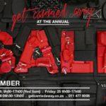 The Via La Moda Showroom Sale Is Back... In Novemb...