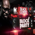 Black Coffee Block P...