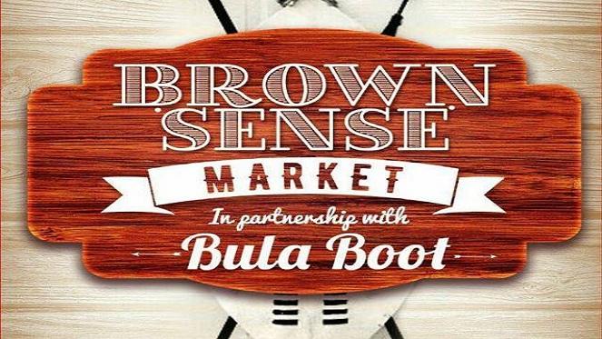 Soweto Brownsense Market