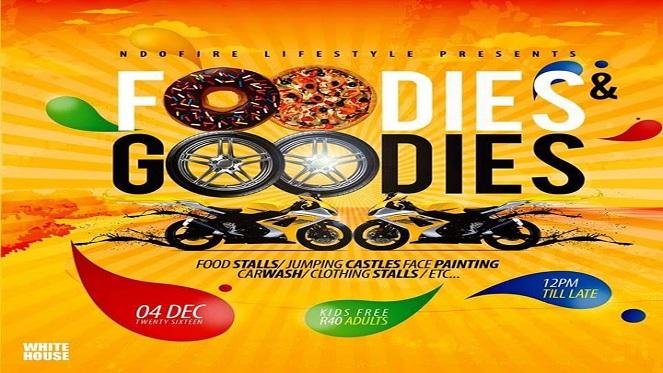 Foodies&Goodies