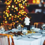 Best Christmas Lunch Spots In Town, 2016