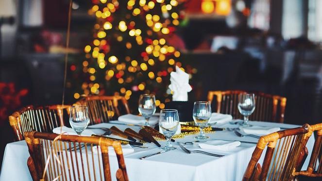 christmas lunch johannesburg