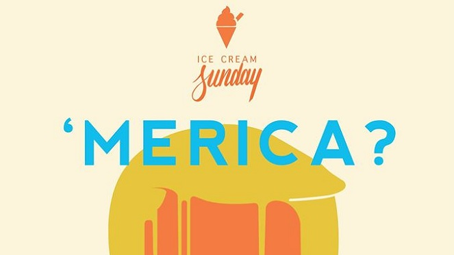 Ice Cream Sunday – November