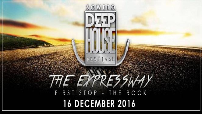 The Soweto Deep House Festival