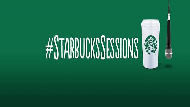 Starbucks Sessions feat. Stogie T, Johnny Cradle and Motif