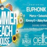 Summer Beach House Feat. Euphonik