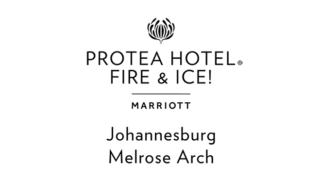Enjoy A City Summer Getaway At Protea Hotel Fire & Ice! By Marriott! Melrose Arch
