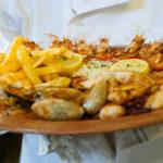 Restaurante Parreiri...
