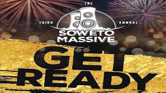 Soweto Massive