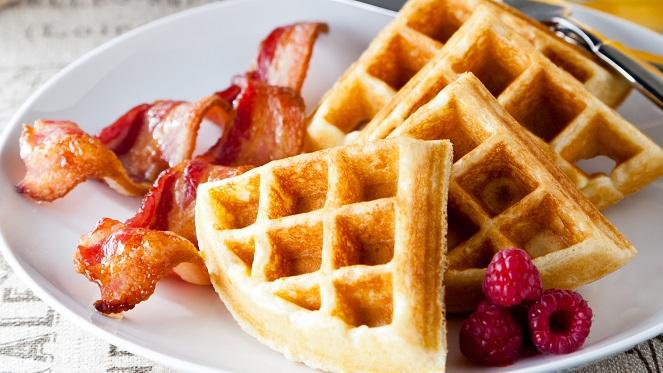 waffles johannesburg