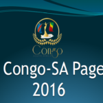 Miss Congo- South Africa