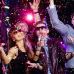 End 2016 With The Best New Year's Eve Parties In T...